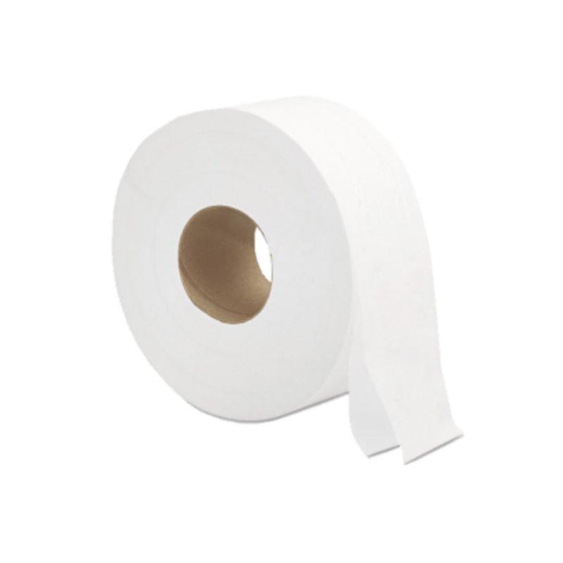 Jumbo Bath Tissue Rolls