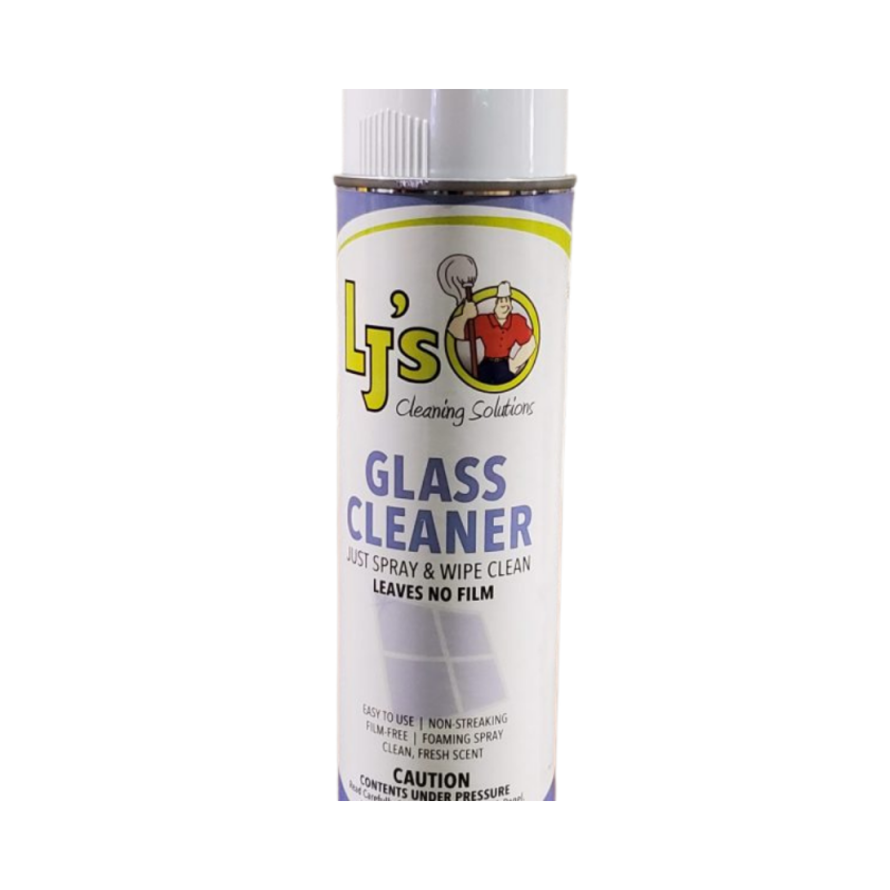 Glass Cleaner by the case