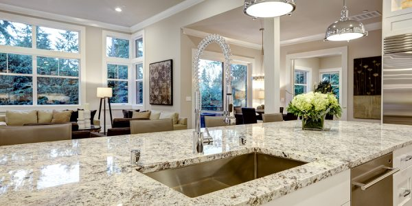 Model Home Cleaning