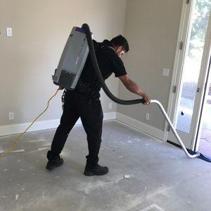 Construction Cleaning Services Phoenix Arizona