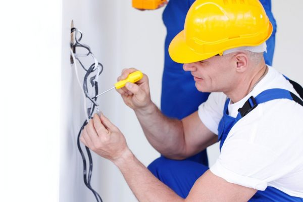 General Contracting Electrical