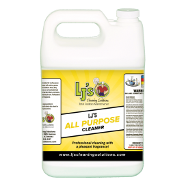 LJS-ALL Purpose Cleaner commercial cleaning