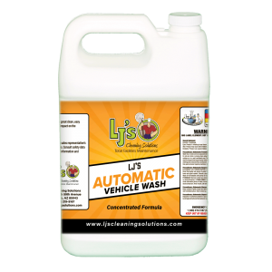 ljs-vehicle wash concentrate