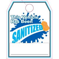 Sanitized Tags