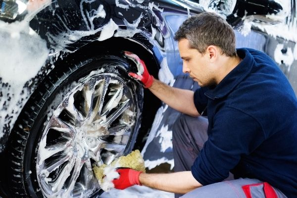 Mobile Car Wash Services Phoenix
